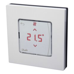 Danfoss Raumthermostat Funk LED-Display 088U1081