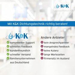 Villeroy & Boch Komplettset O-novo spülrandlos weiß inkl. WC Sitz 5660HR01