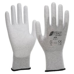 Nitras ESD-Handschuh 6230 XL Gr. 9