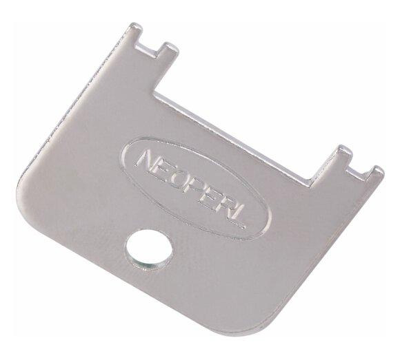 Neoperl Diebstahl Schlüssel für Neoperl Perlatoren 01355094