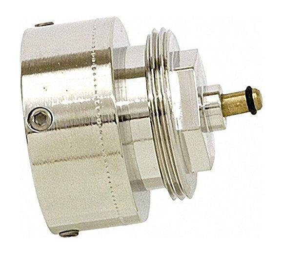 Heimeier Adapter für Vaillant-Ventil 9700-27.700