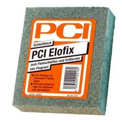 PCI Elofix Fugenreiniger Schleifblock
