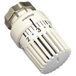 Oventrop Thermostat UNI - LDV mit Nullstellung /...
