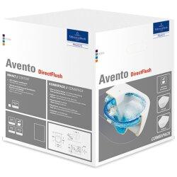 Villeroy & Boch Combi-Pack Avento DirectFlush...