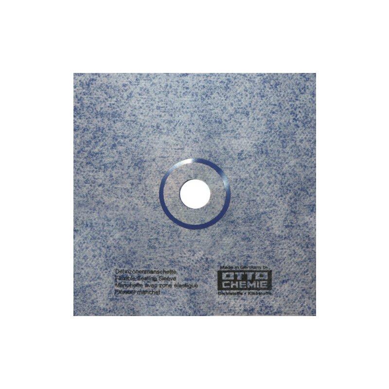 OTTOFLEX Dichtmanschette 20-35 mm Abdichtung unter Fliesen