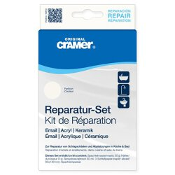 Cramer Reparatur-Set moosgrün 247334