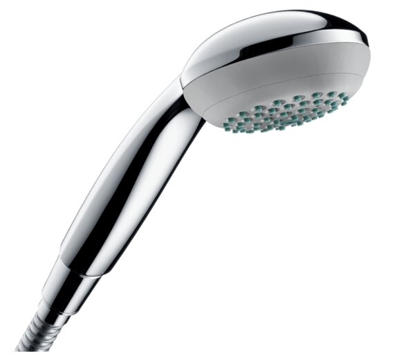 Hansgrohe Handbrause Crometta 85 Green chrom 28561000
