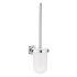 Grohe Essentials Toilettenbürstengarnitur rund chrom 40374001