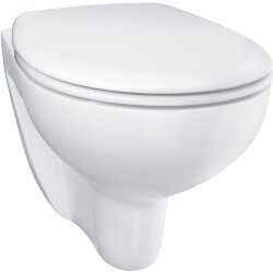 Grohe Bau Keramik Set Wand-Tiefspül-WC...