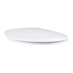 Grohe WC-Sitz Bau Keramik ohne SoftClose weiß 39492000