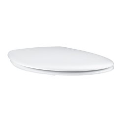 Grohe WC-Sitz Bau Keramik mit SoftClose weiß 39493000