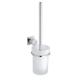 Grohe Toilettenbürstengarnitur Allure chrom 40340000