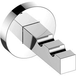 KEUCO Handtuchhaken doppelt aus Metall,...