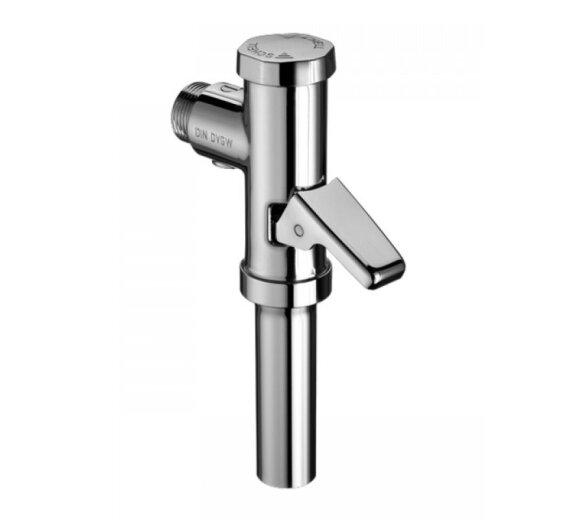 Schell Aufputz-WC-Druckspüler Schellomat 022020699