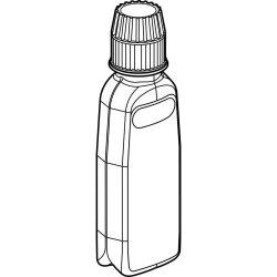 Geberit AquaClean Entkalkungsmittel 147040001