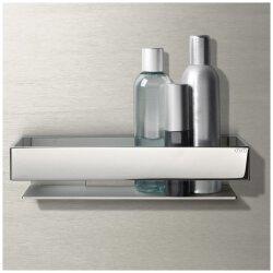 KEUCO Duschablage Edition11 aus Aluminium silber...