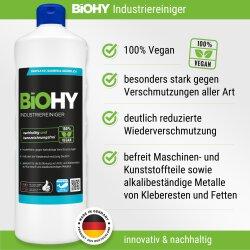 BiOHY Industriereiniger 1l