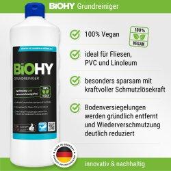 BiOHY Grundreiniger, Universalreiniger 1l