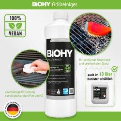 BiOHY Grillreiniger 1l