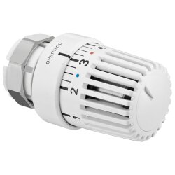 Oventrop Thermostat Uni LV Flüssig-Fühler...