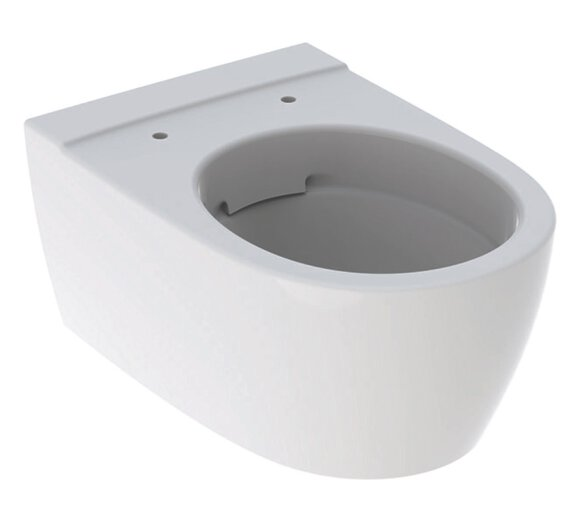 Keramag Wand-WC Icon 204060000 spülrandlos
