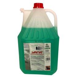 Sanit Scheibenzusatz Sommer 5 Liter 3289