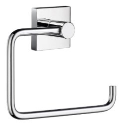 Smedbo HOUSE Toilettenpapierhalter chrom RK341