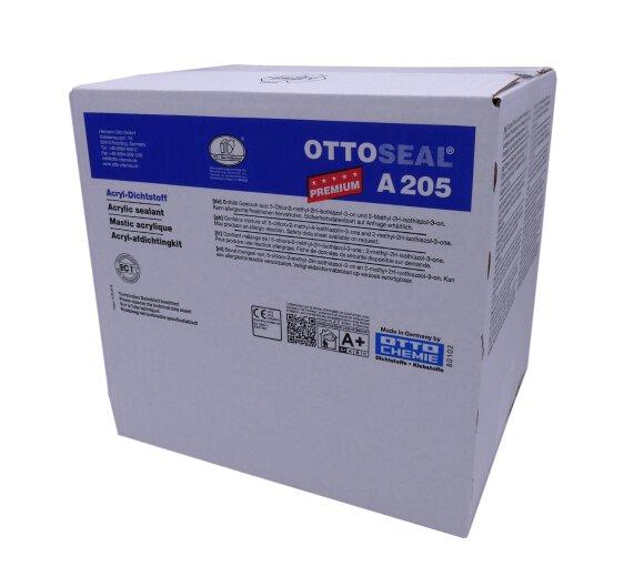20x OTTOSEAL A205 Acryl weiß