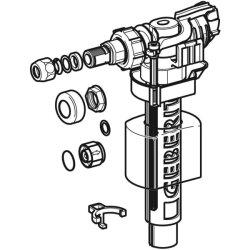 Geberit Füllventil Typ 380 seitilicher Wasseranschluss 240700001